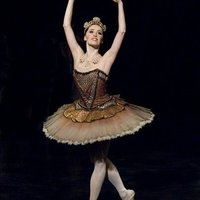 English National Ballet Soloist, online ballet and pointe classes, all levels and ages.