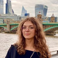 English teaching student offering lessons in London eager to share her passion for the language