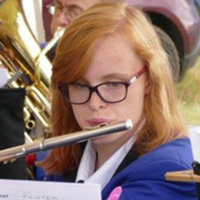 Enthusiastic Flautist with 12 years experience - I teach complete beginners or intermediate players