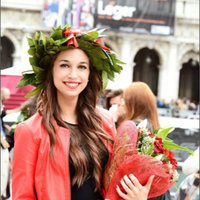 Enthusiastic Italian tutor with a degree in foreign languages and cultures - London