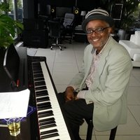 I am a enthusiastic piano tutor and composer . i live in greater london