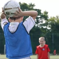 Experienced 1-2-1 and Team Football Coaching in the West Midlands