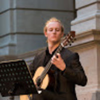 Experienced and welcoming guitar tutor, Cardiff based and conservatoire trained to masters level