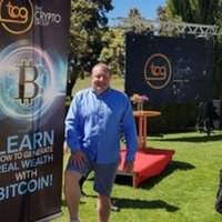 Experienced bitcoin educator doing one-one of group sessions anywhere anytime UK
