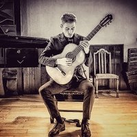 Experienced Graduate Classical Guitarist and Composer Offering One-to-one Guitar Lessons in Edinburgh