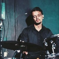 Experienced professional London performance and session drummer. Year 3 degree student at ACM. Classically trained in theory and Composition. Working with various artists and bands of different styles