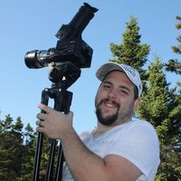 Experienced video producer gives lessons on video production and video editing in Maine and online.