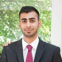 Farhaz - South Croydon - School English