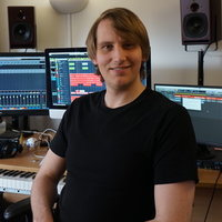 Film composer offering Music Production Lessons, Composition, Orchestration and Film Scoring Lessons. Cubase, Logic Pro, Sibelius and Ableton Live