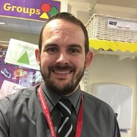 Final year Primary School student teacher, Maths and IT specialist, based in Cardiff