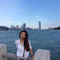 Finance student with Mandarin tutoring experience, offering Mandarin and Math in Edinburgh.