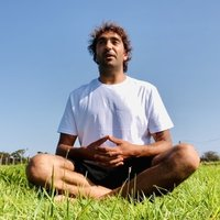 Find your flow.  Samasta - Yoga for everybody   An Indian trained yogi, here to help you get the most from your body.   Adjusting the class power to suit your energy, I guarantee you will feel amazing