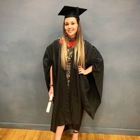 First class Ba (Hons) Applied Chemistry graduate with 8 years industrial experience