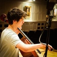 Florian - Kentish Town - Cello