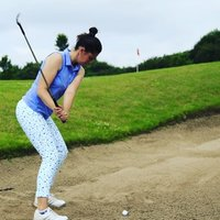I am a former Ladies European Access Tour professional golfer who has vast experience in coaching from ladies to juniors. I have also featured regularly in the Lady Golfer and National Club Golfer mag