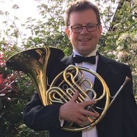 French Horn tutor in Cirencester: Quality tuition for success. Realise your potential!