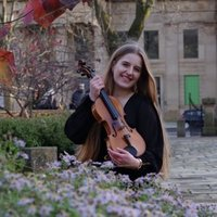 Friendly and approachable violinist who wants to share their passion with you!