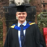A friendly and open minded Maths and physics graduate who is happy to help with as much as I have to offer