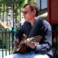 Friendly Helpful Professional Guitar Teacher With Excellent References In Stroud Green, London N4