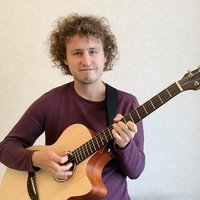 Friendly music graduate with 4 years teaching experience, offering guitar and bass guitar lessons from beginner to intermediate