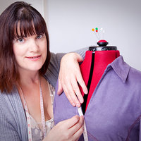 Friendly, patient tutor will help you learn how to make your own clothes and use a sewing machine confidently