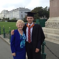 Geography BA (Hons) Graduate offering help from GCSE to A Level- Guildford