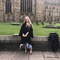 Geography student at the university of Durham offering geography and biology tutoring