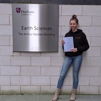 Geology & Environmental Science Graduate from Durham University. Part time KS2 science teacher during my degree, and 3 years tutoring previously age 4-18 in science and maths. 100% pass rate for 11+ e
