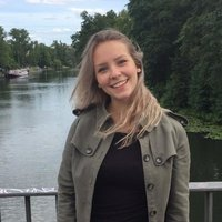 German girl wants to help you to improve your german skills in her gap year!