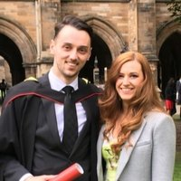 Glasgow University Biochemistry Graduate Offering Chemistry and Biology Tutoring Online UK Wide