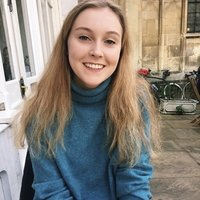 Global Health student offering German (native speaker) lessons up to university level
