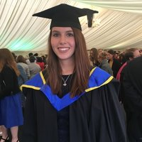 Graded 'Outstanding' Secondary school Science teacher with a 1st class Honours degree in Bioveterinary Science.