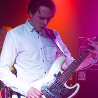 BA graduate bassist in Newcastle with 7+ year experience offering you bass guitar lessons