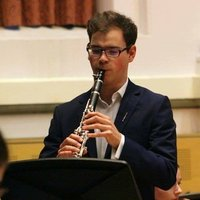 Graduate music student with 15 years playing experience providing clarinet, singing and music theory lessons in Leeds