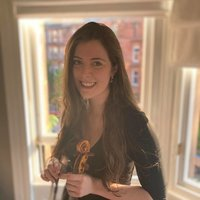 Graduate of the Royal Conservatoire of Scotland offering a friendly and flexible approach to Violin lessons