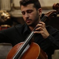Graduated cello teacher for all kinds of levels based in North West London.