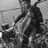 He graduated from the Fcultad cello music, also teach classes in music theory, harmony, etc ..