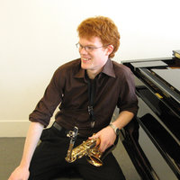 Grant - Royal Academy of Music Graduate - Teaching in Rickmansworth, Watford, Northwood - Saxophone, Flute and Clarinet