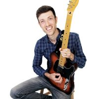 Guildford Based Music Teacher & Professional Musician Providing Guitar, Piano & Music Theory Lessons