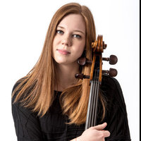 Guildhall School of Music and Drama graduate, experienced teacher and performer welcomes cello students of all levels.