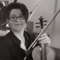 Guildhall School undergraduate student offering violin lessons in London (previous teaching experiences)