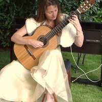 Guitar Lessons, acoustic and classical, in Maesteg or online, by friendly, qualified teacher