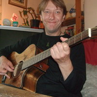 Guitarist and producer with 20 years experience,offering guitar lessons in Nottingham and Skype lessons.
