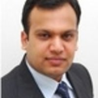 Hemant - Central London - Accounting