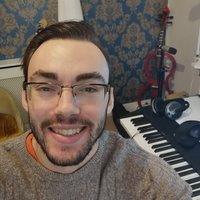 Hertfordshire based composer offering piano and music theory lessons up to Grade 5