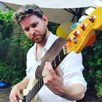 Highly experienced music teacher and performing musician offering guitar, bass guitar and upright bass lessons.