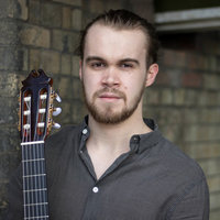 Highly experienced professional guitarist and teacher, offering guitar and bass lessons of all styles from beginner to the highest possible level.