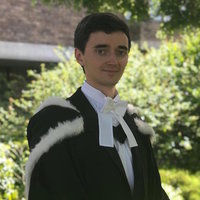 History graduate and law student offering tutoring services up to university level.