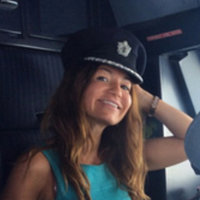 Hola! Do you want to learn Spanish!? I'm a native Madrid air hostess willing to teach :)