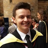 Human Geography Masters student offering Geography lessons up to University level at home in Glasgow